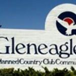 Gleneagle Logo