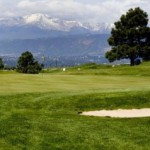Pine Creek Golf and Mountain Views