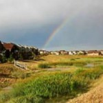 Wolf Creek Rainbow Views