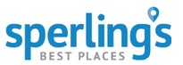 Sterlings Best Places Logo Title