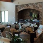 Cathedral Pines Dining Room